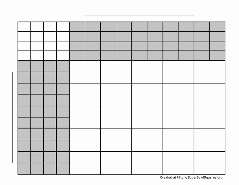 Football Pool Sheets Excel Elegant Fice Pool Templates