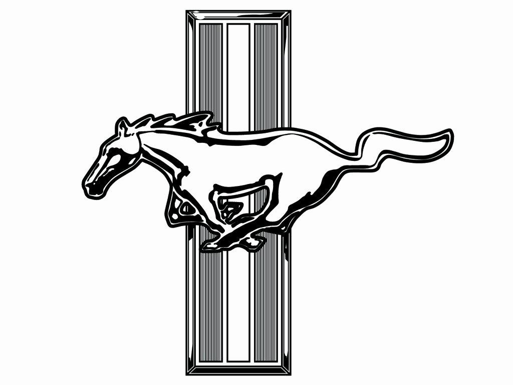 Ford Mustang Logo Vector Elegant Free Mustang Logo Vector Download Free Clip Art Free