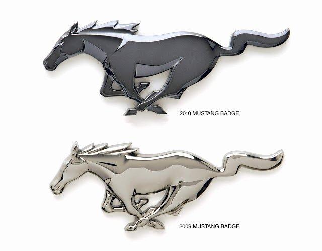 Ford Mustang Logo Vector New Mustang Logo Cars Logos
