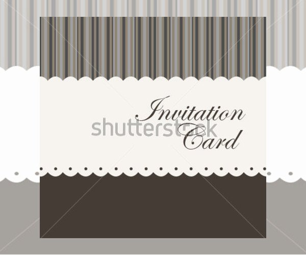 Formal Dinner Invitation Template Fresh 17 Dinner Invitations Word Psd Ai