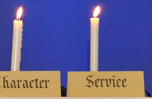 Four Pillars Of Nhs Essay Inspirational Service Essay National Honor society