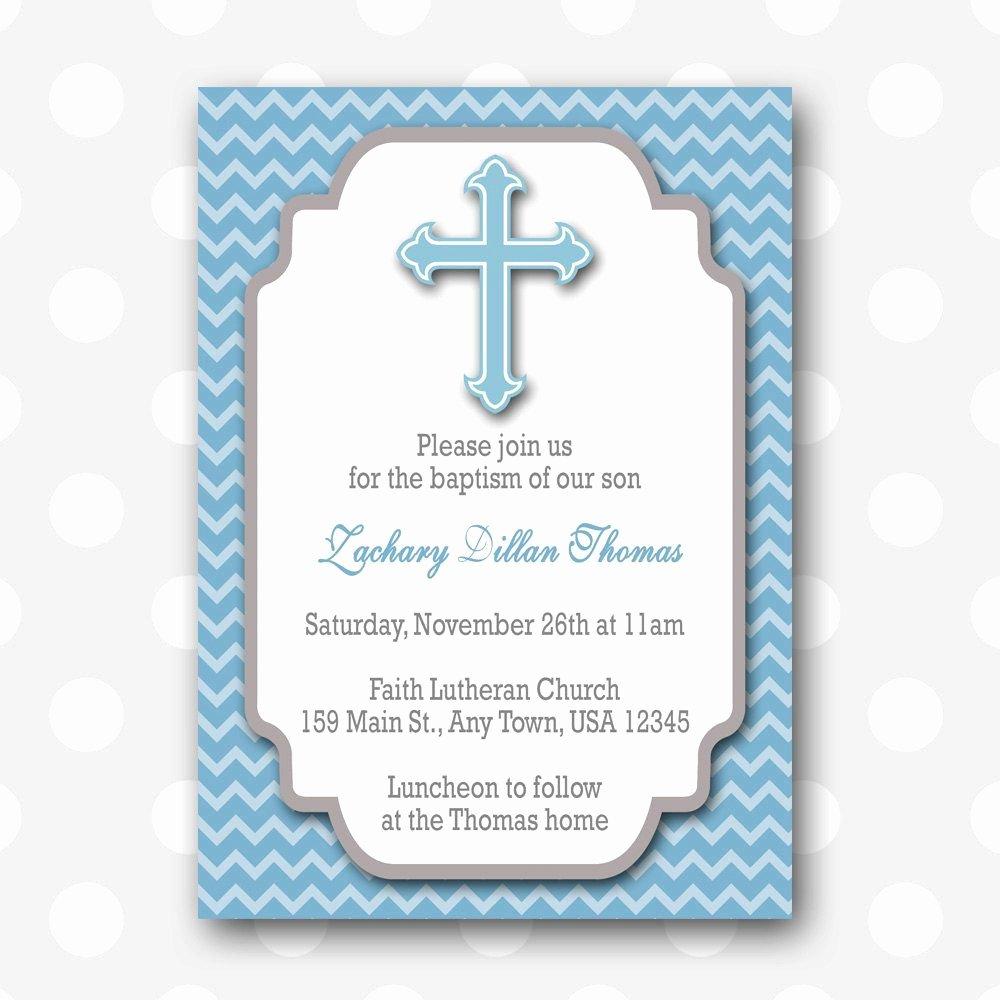 Free Baptism Invitation Templates Beautiful Free Printable Baptism Invitations Free Printable