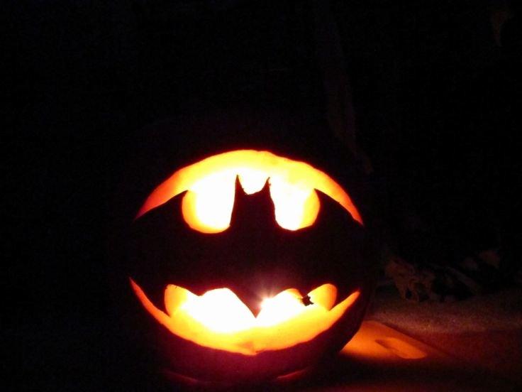 Free Batman Pumpkin Stencil Best Of 54 Best Images About Halloween On Pinterest