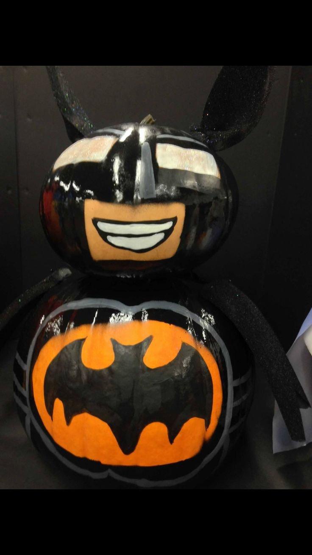 Free Batman Pumpkin Stencil Best Of Best 25 Batman Pumpkin Ideas On Pinterest