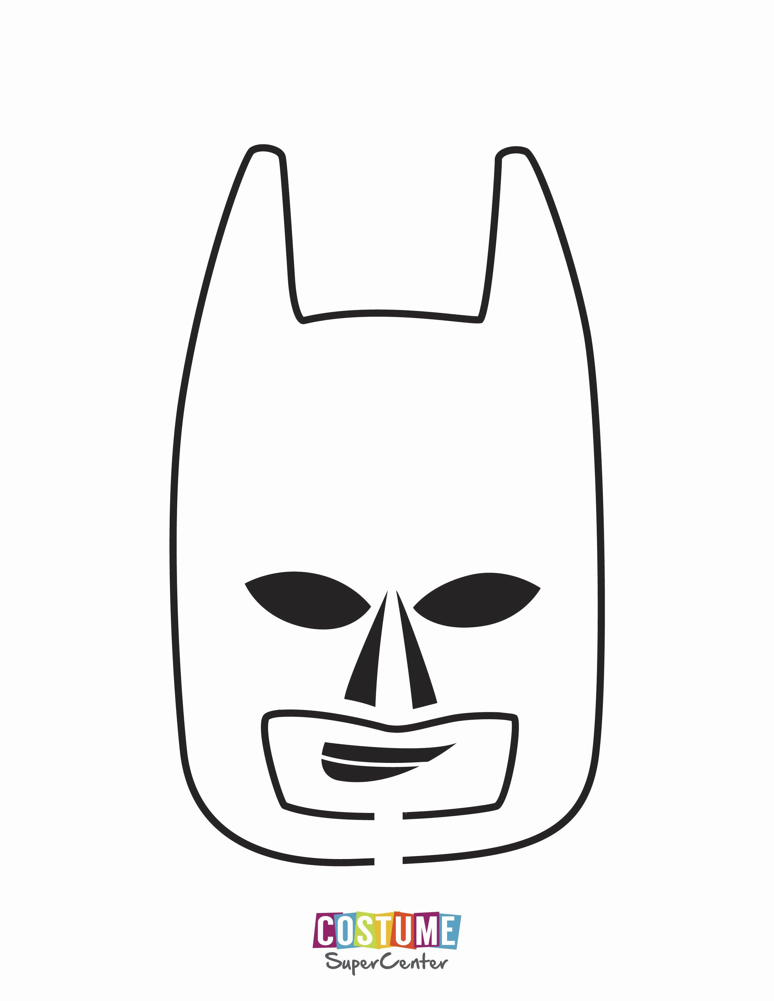 Free Batman Pumpkin Stencil Unique Lego Batman Pumpkin Carving Stencils