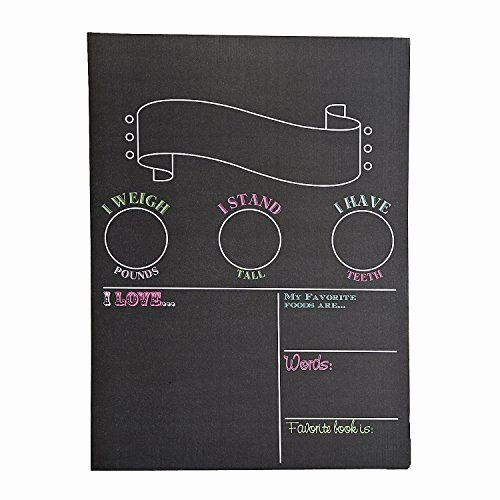 Free Birthday Chalkboard Template Unique Best 25 First Birthday Chalkboard Ideas On Pinterest