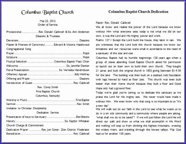 Free Bulletin Template Awesome 26 Of Church Bulletin Template Microsoft Word