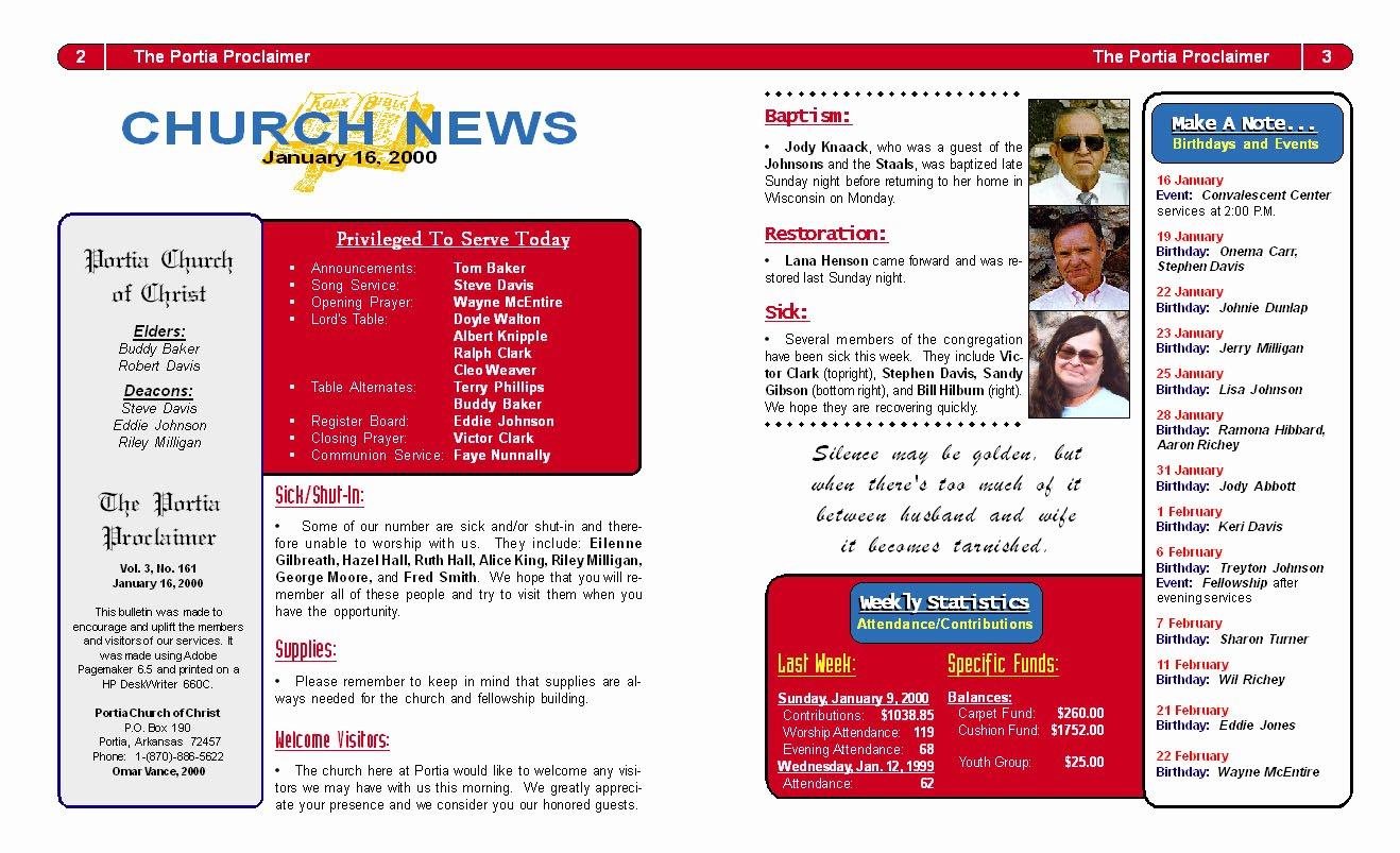 Free Bulletin Template Inspirational Best S Of Church Bulletin Layout Church Bulletin
