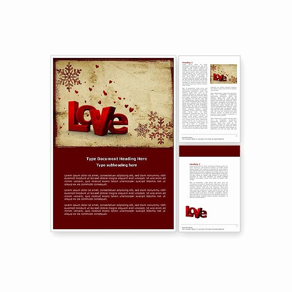 Free Church Program Template Word Lovely where to Find Free Church Newsletters Templates for