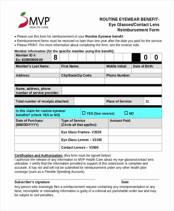 Free Cms 1500 Template for Word New Medicare Claim form