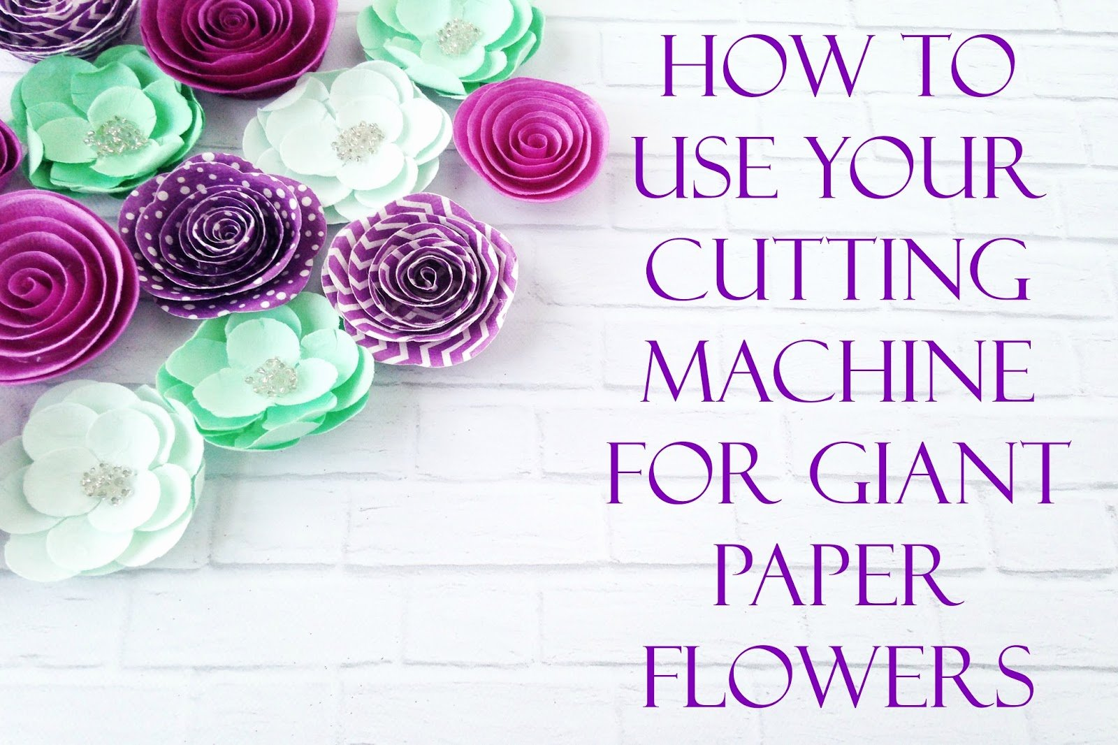 Free Cricut Paper Flower Template Beautiful How to Upload A Svg to Cricut Design Space Abbi Kirsten