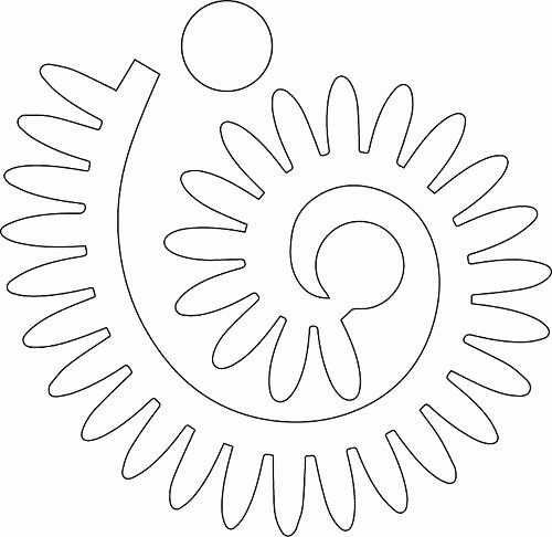 Free Cricut Paper Flower Template New 25 Best Ideas About Rolled Paper Flowers On Pinterest