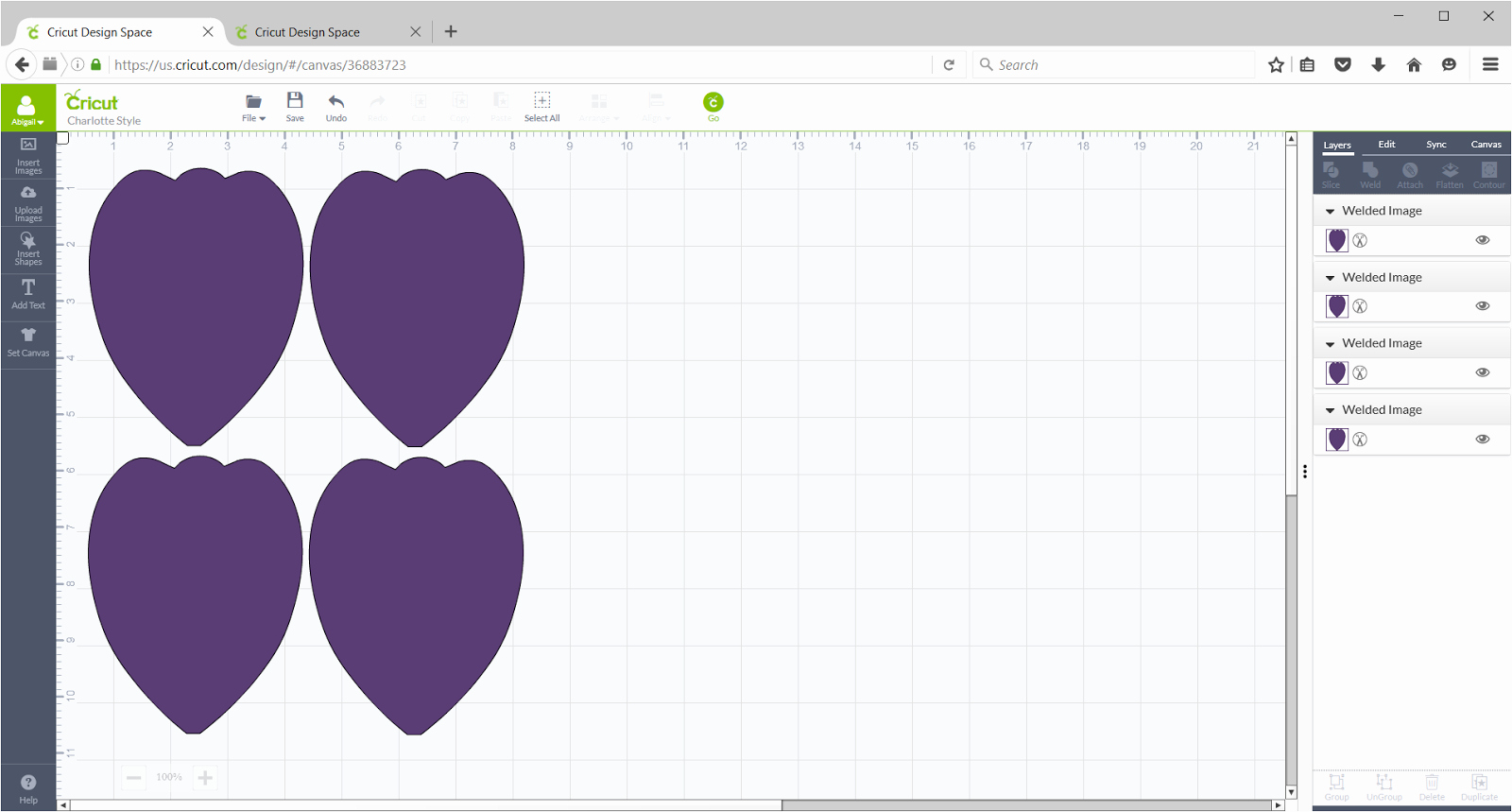 Free Cricut Paper Flower Template New Mama S Gone Crafty How to Upload A Svg to Cricut Design Space