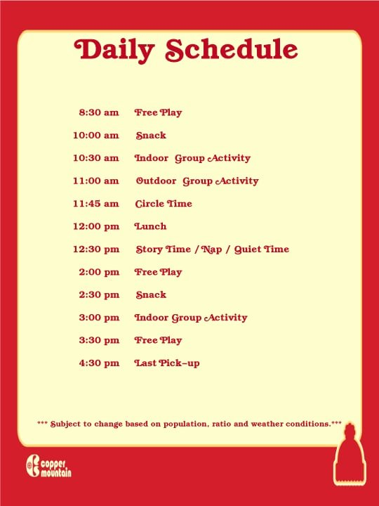 Free Daily Schedule Template Best Of 11 Daily Schedule Templates Word Excel Pdf formats