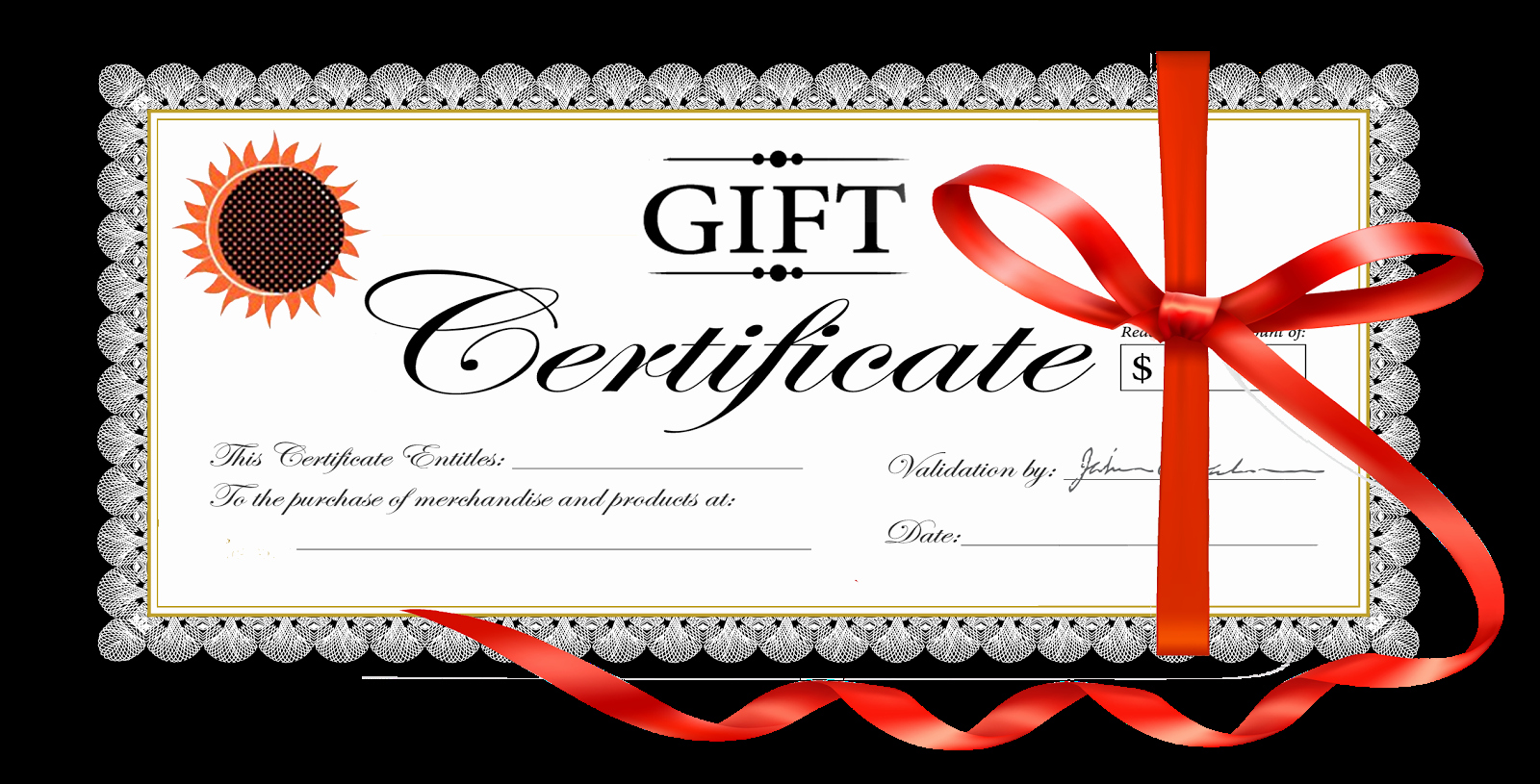Free Gift Card Templates Lovely 18 Gift Certificate Templates Excel Pdf formats