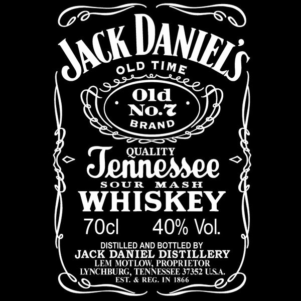 Free Jack Daniels Label Template Beautiful Jack Daniels Clipart Psd Pencil and In Color Jack