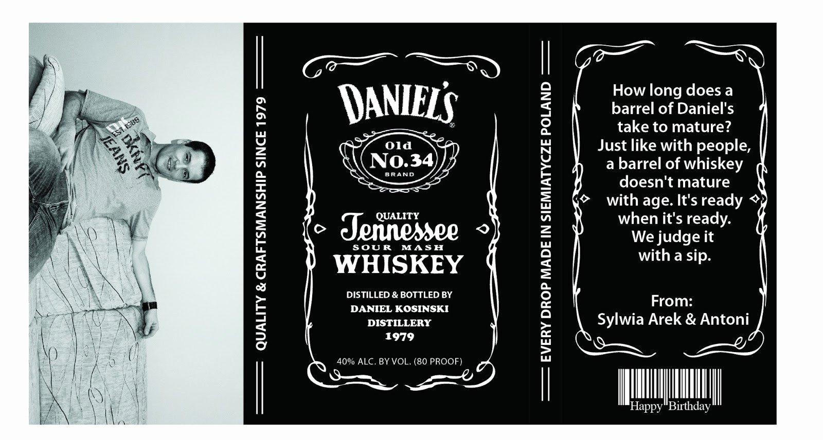 Free Jack Daniels Label Template Luxury 13 Einzigartig Jack Daniels Etikett Vorlage Robert Cv