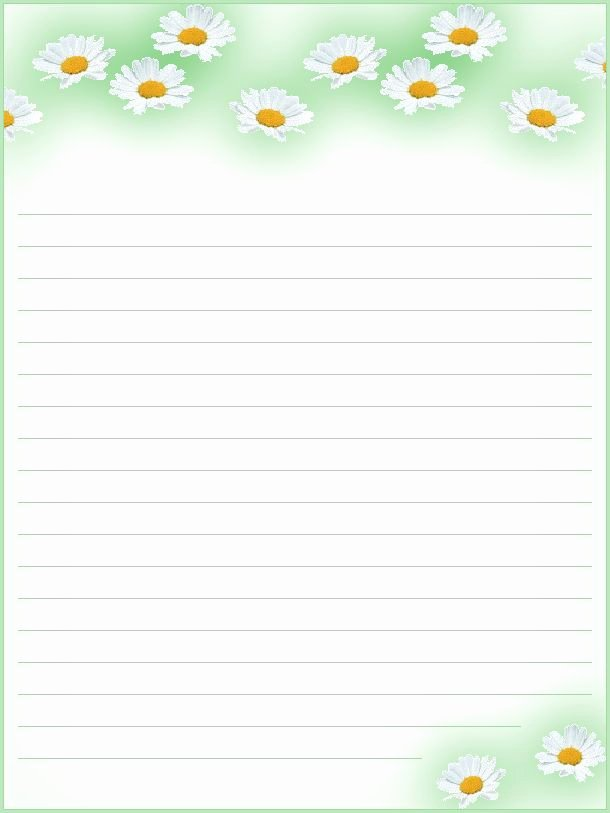 Free Lined Stationery Templates Inspirational 424 Best Letter Writing Ideas Images On Pinterest