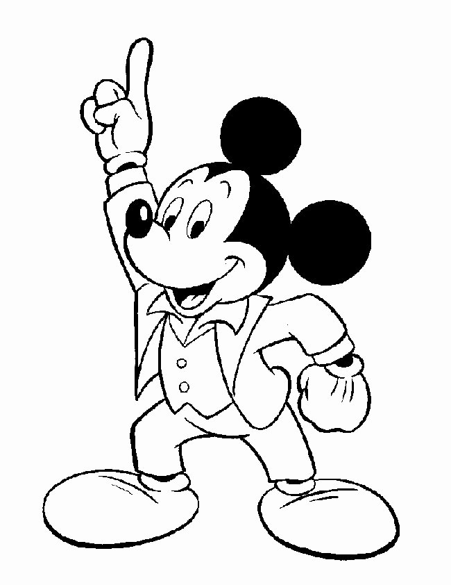 Free Mickey Mouse Template Elegant Mickey Mouse Template Animal Templates