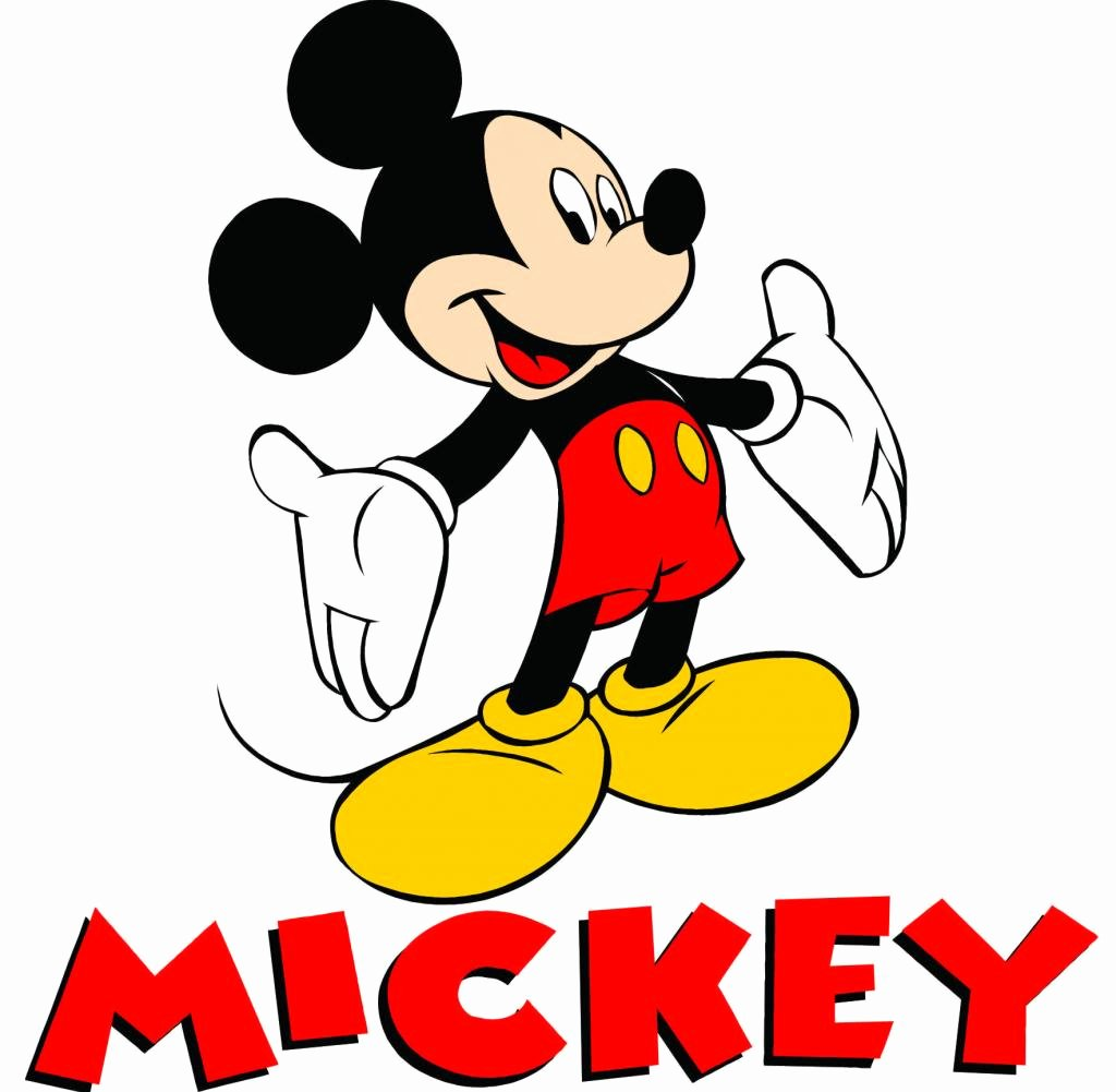 Free Mickey Mouse Template Luxury Free Mickey Mouse Face Template Download Free Clip Art