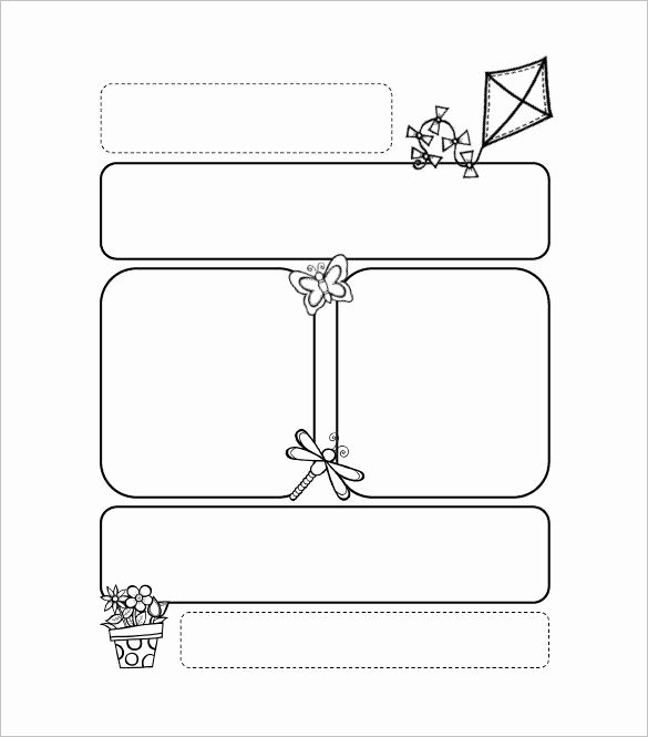 Free Newsletter Templates for Preschool Awesome 13 Printable Preschool Newsletter Templates Free Word
