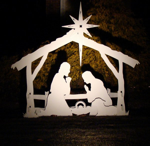 Free Outdoor Nativity Scene Patterns Best Of Nativity Gallery Mynativity
