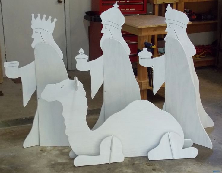Free Outdoor Nativity Scene Patterns Unique Best 25 Outdoor Nativity Sets Ideas On Pinterest