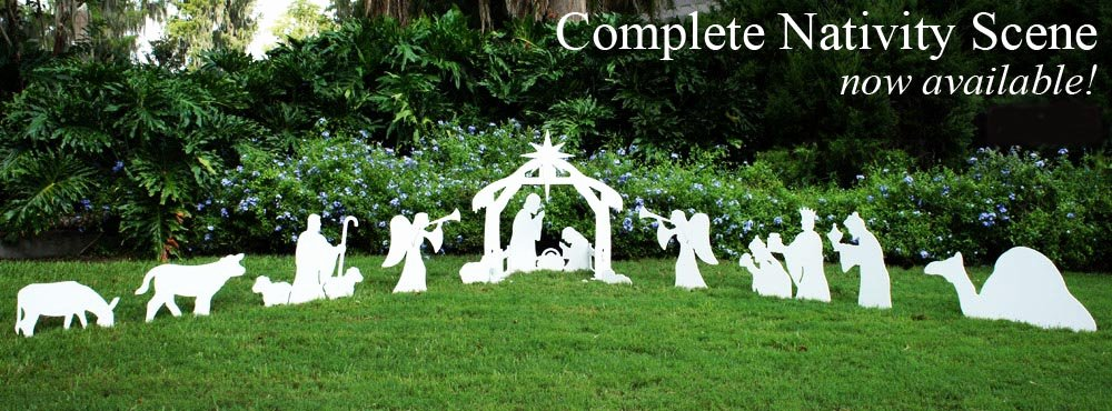 Free Outdoor Nativity Scene Patterns Unique Cath Easy Plans for Wooden Nativity Set Wood Plans Us Uk Ca