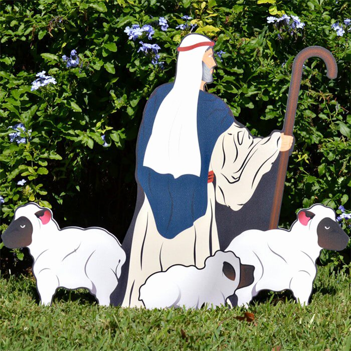Free Outdoor Nativity Scene Patterns Unique the Ficial Blog Of Outdoornativitysets
