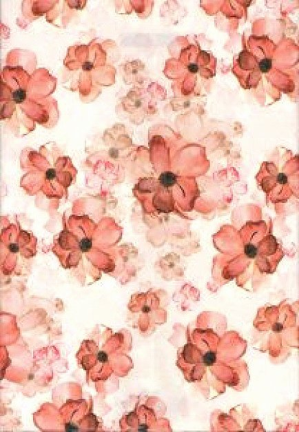 Free Paper Flower Patterns Inspirational Wrapping Paper Flower Pattern