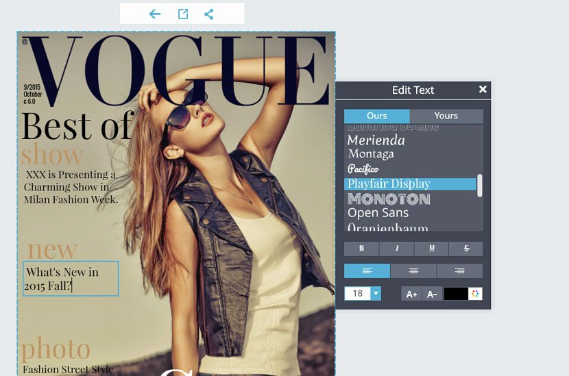 Free Personalized Magazine Covers Templates Beautiful Create Your Own Magazine Cover In An Awesome Way