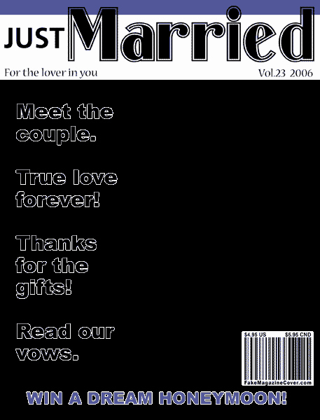 Free Personalized Magazine Covers Templates Beautiful Inmagazines Fake Magazine Cover Generator
