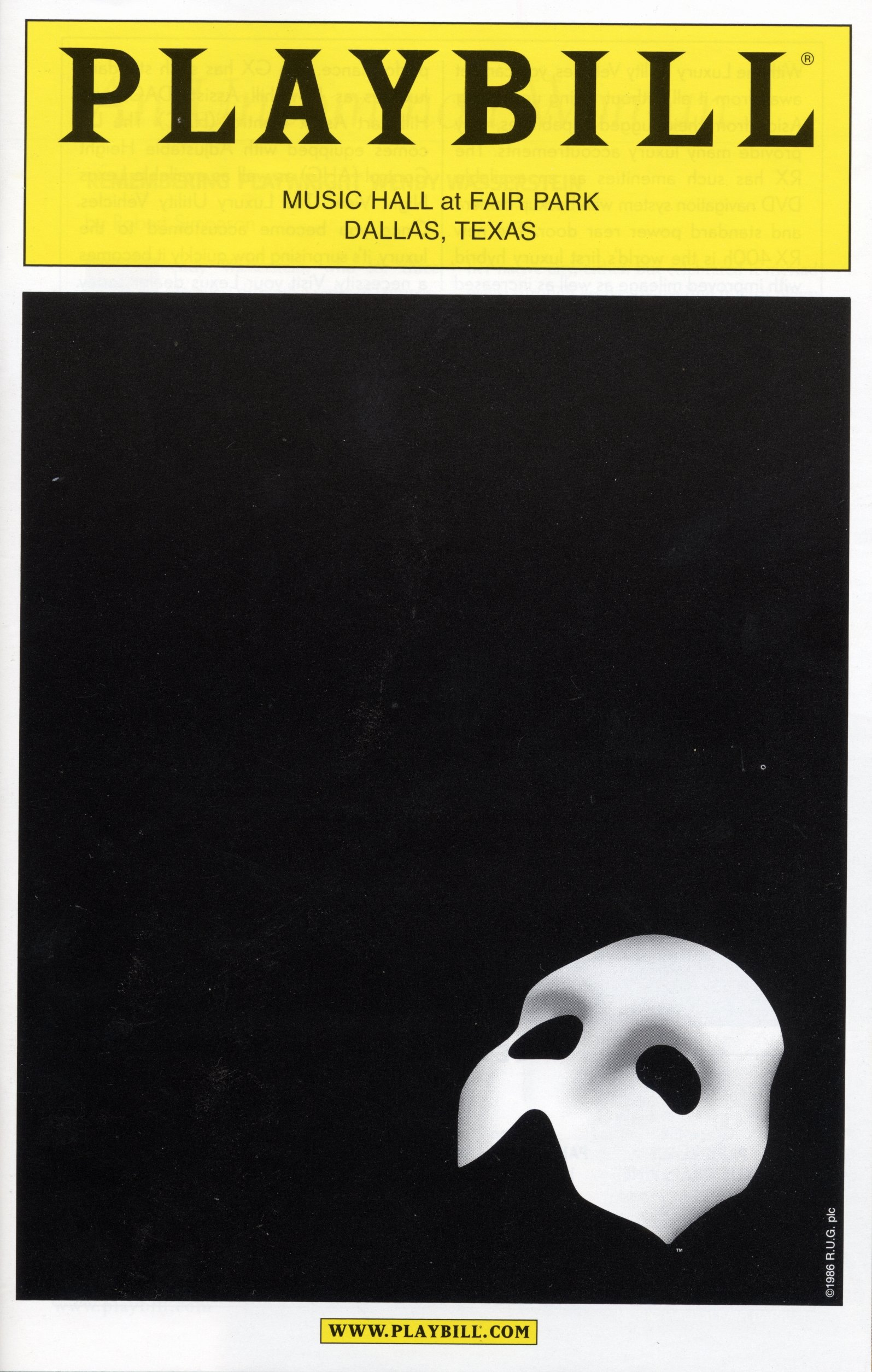 Free Playbill Template New Printable Football Play Templates Bing Images