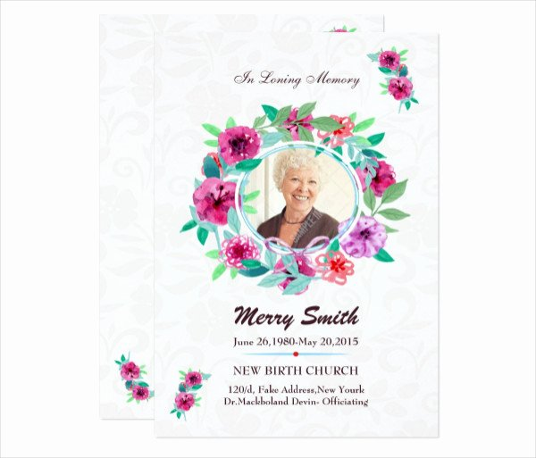Free Prayer Card Template for Word Awesome Funeral Prayer Card Template 21 Psd Ai Eps format