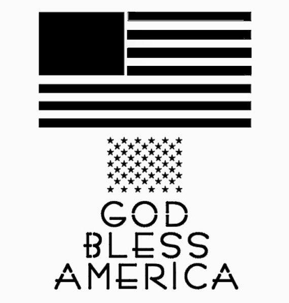 Free Printable American Flag Star Stencil Elegant American Flag Stencil Stencils Template Star Stars God Bless