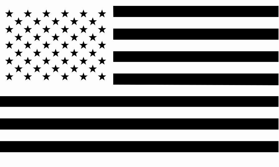Free Printable American Flag Star Stencil Lovely American Flag Stencil Template Canvas Decor Wall Art Paint