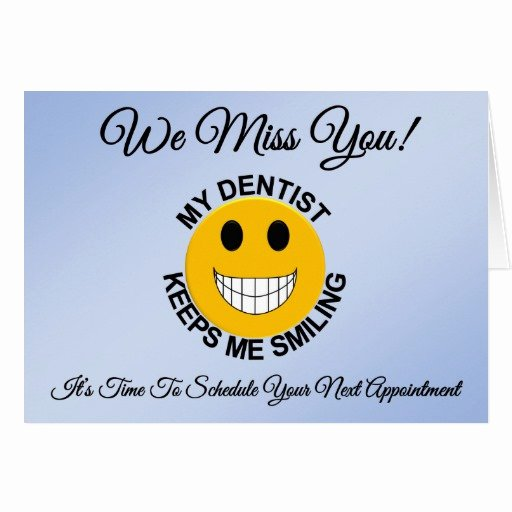 Free Printable Appointment Reminder Cards Elegant Dentist Dental Patient Appointment Reminder Card