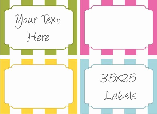 Free Printable Bake Sale Signs Inspirational Bake Sale Label Printables