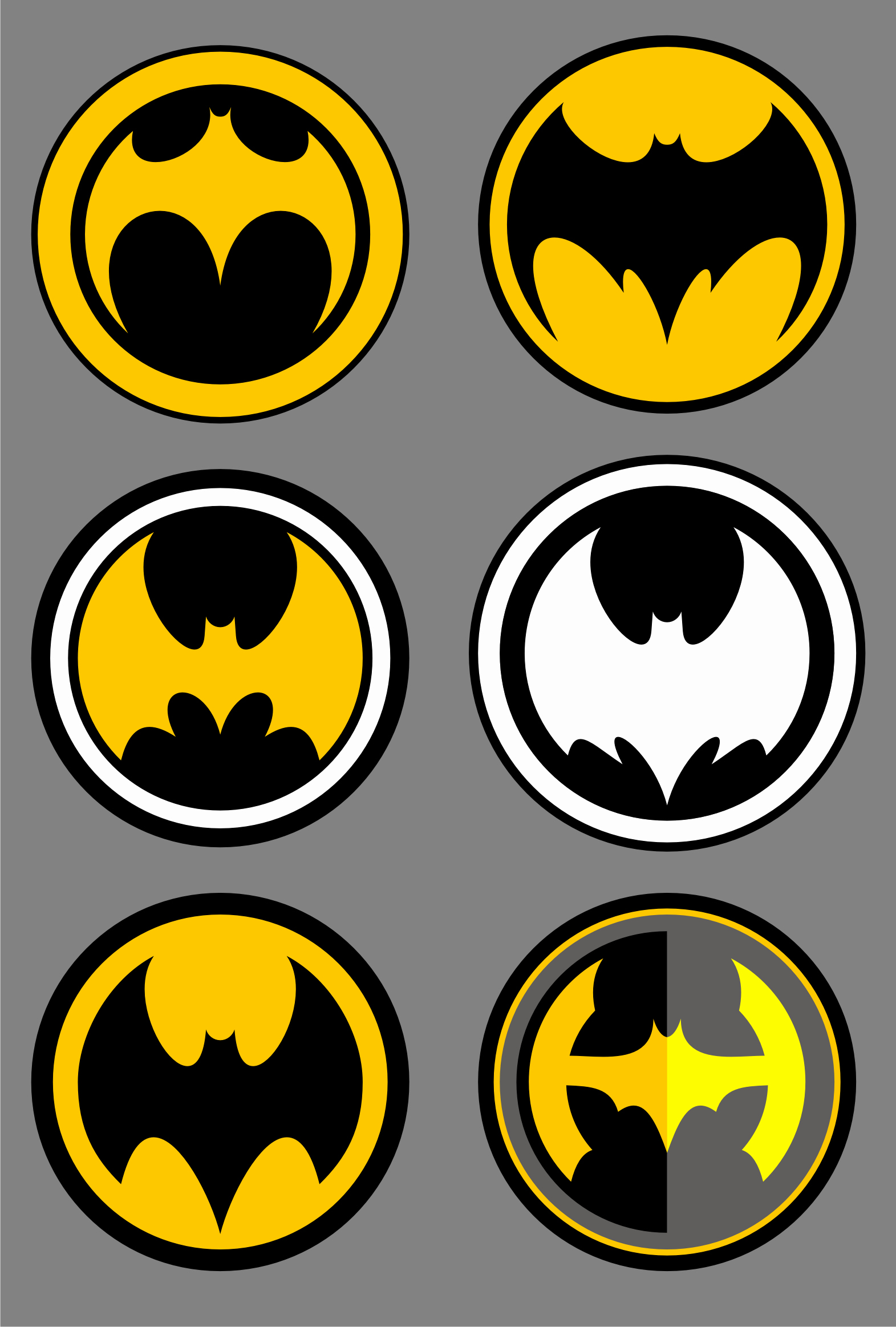 Free Printable Batman Logo Beautiful Free Batman Logos Download Free Clip Art Free Clip Art