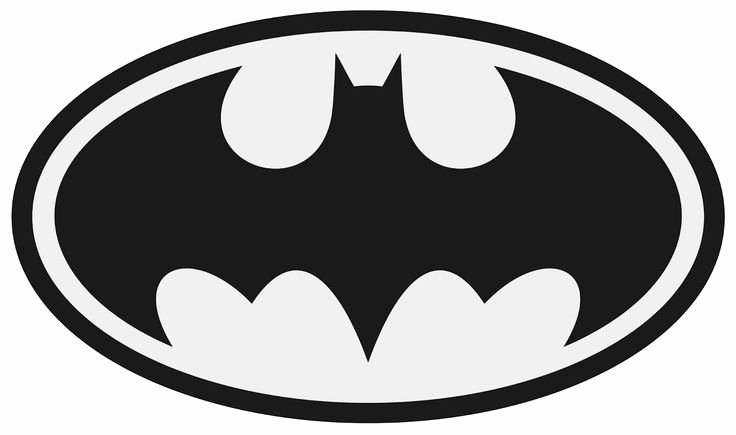 Free Printable Batman Logo Best Of How to Make Your Own Custom Printables Including