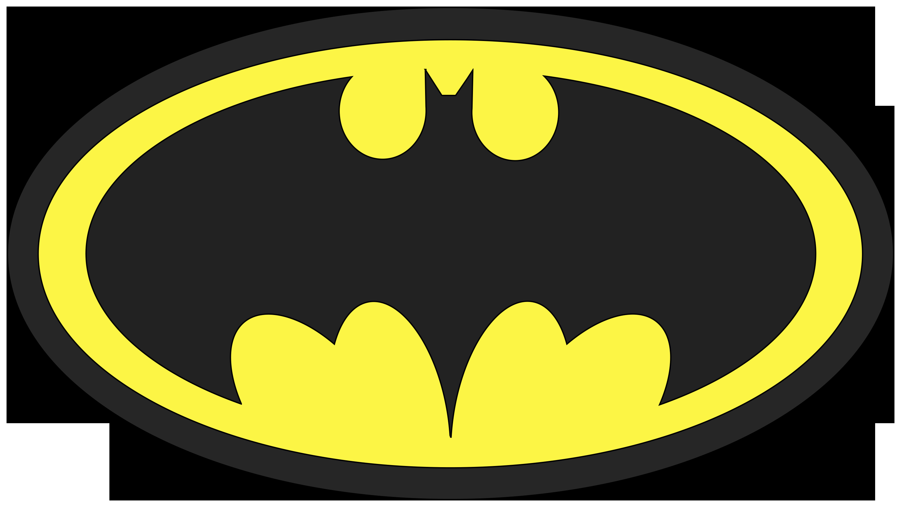 Free Printable Batman Logo Lovely Batman Logo Free Transparent Png Logos