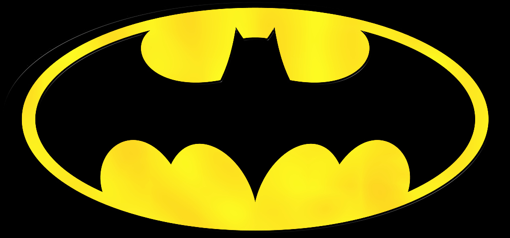 Free Printable Batman Logo New Free Printable Batman Logo Cliparts