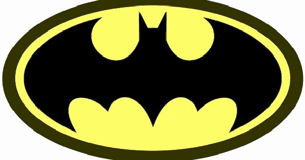 Free Printable Batman Logo Unique Free Printable Batman Logo Printable Quotes