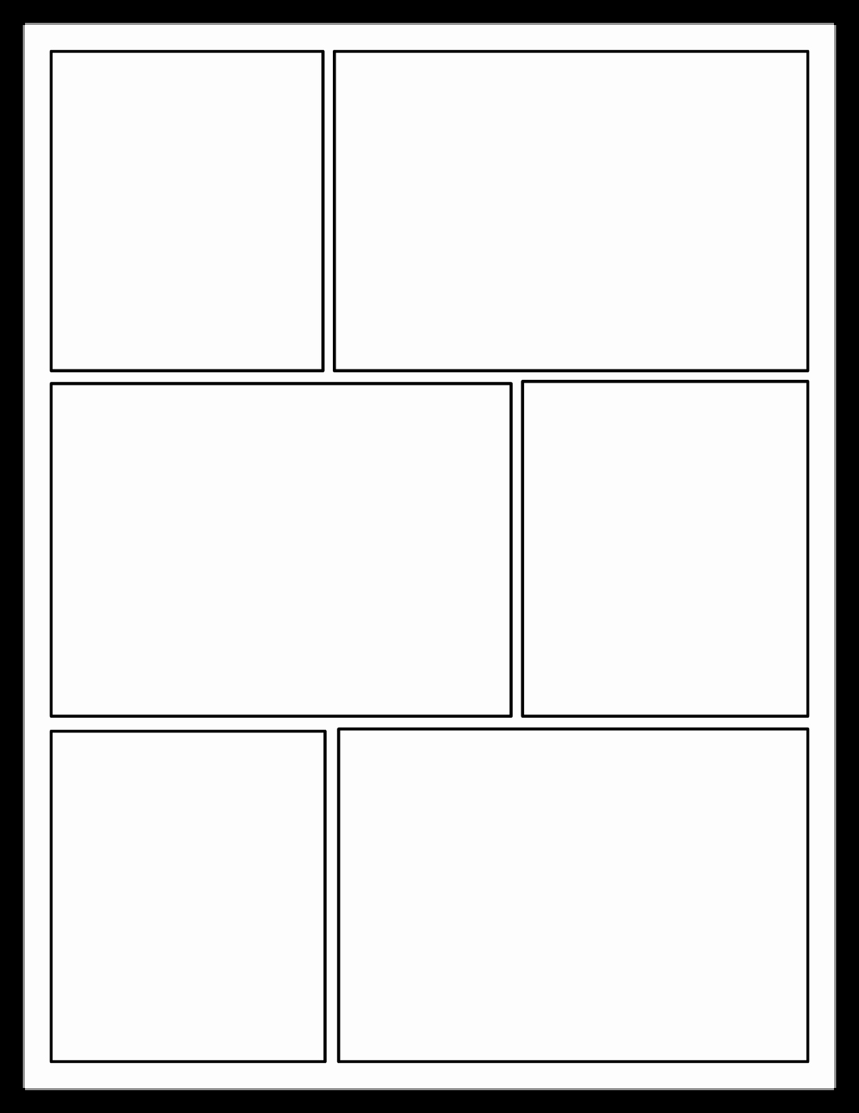 Free Printable Comic Strip Template Elegant Mrs orman S Classroom Fering Choices for Your Readers