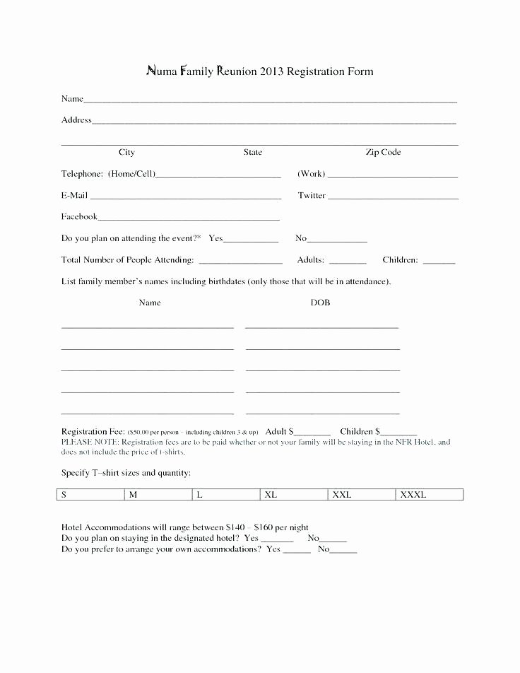 Free Printable Contest Entry form Template Unique Contest Entry form Template Door Prize Drawing Slips