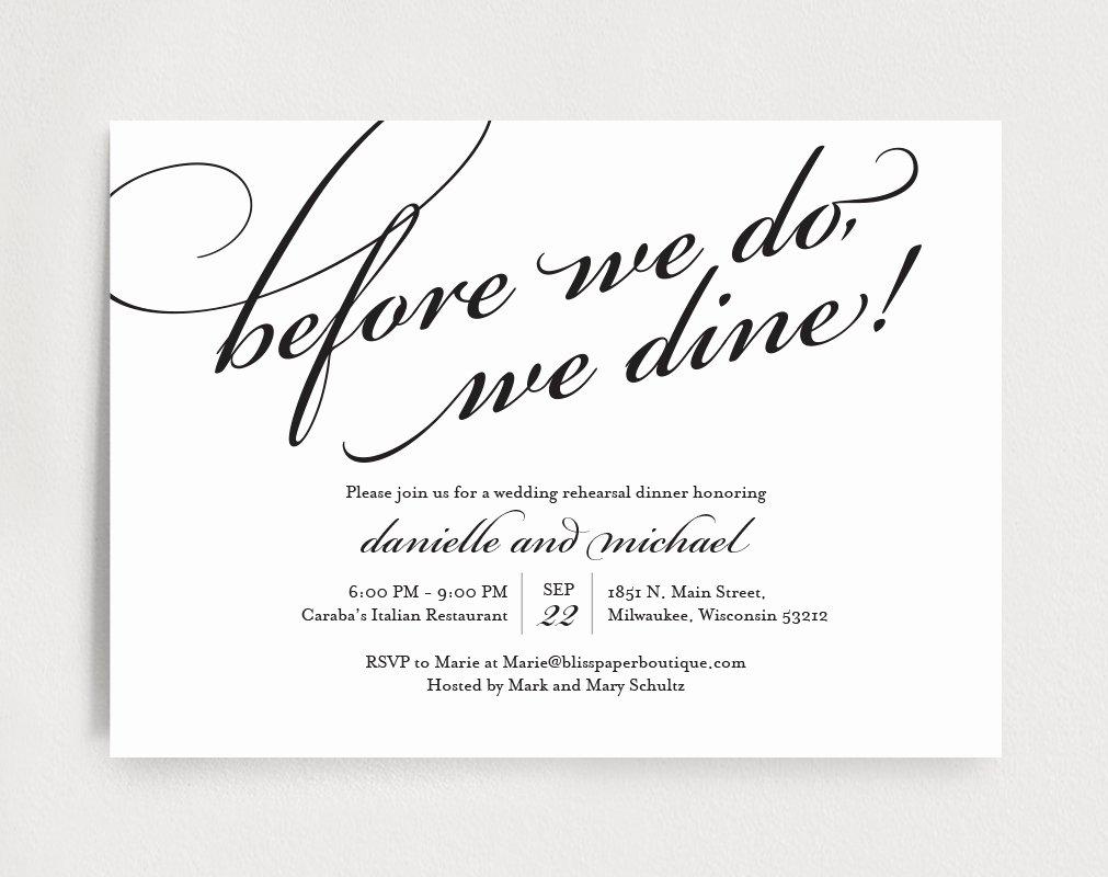 Free Printable Dinner Invitations Inspirational Free Dinner Invitation Templates Printable