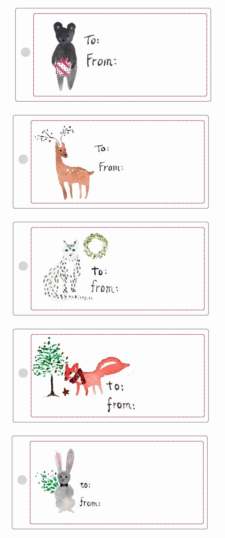 Free Printable Dog Tag Template Elegant 339 Best Images About Gift Tags Free Printables Templates