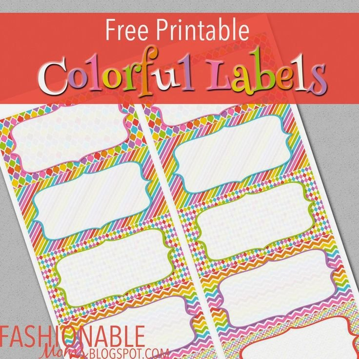Free Printable File Folder Labels Elegant 312 Best Images About assorted Household organizing Labels