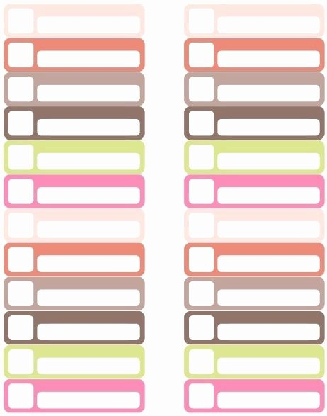 Free Printable File Folder Labels Inspirational 139 Best Images About Printable Labels On Pinterest