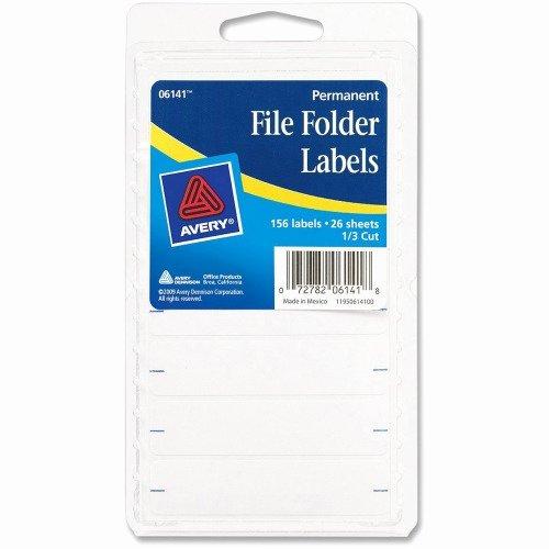 Free Printable File Folder Labels Unique Avery File Folder Label Ave Shoplet